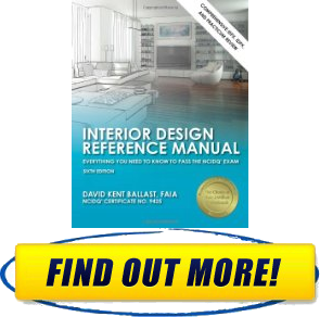 Interior design reference manual everything you need to for Interior design reference images